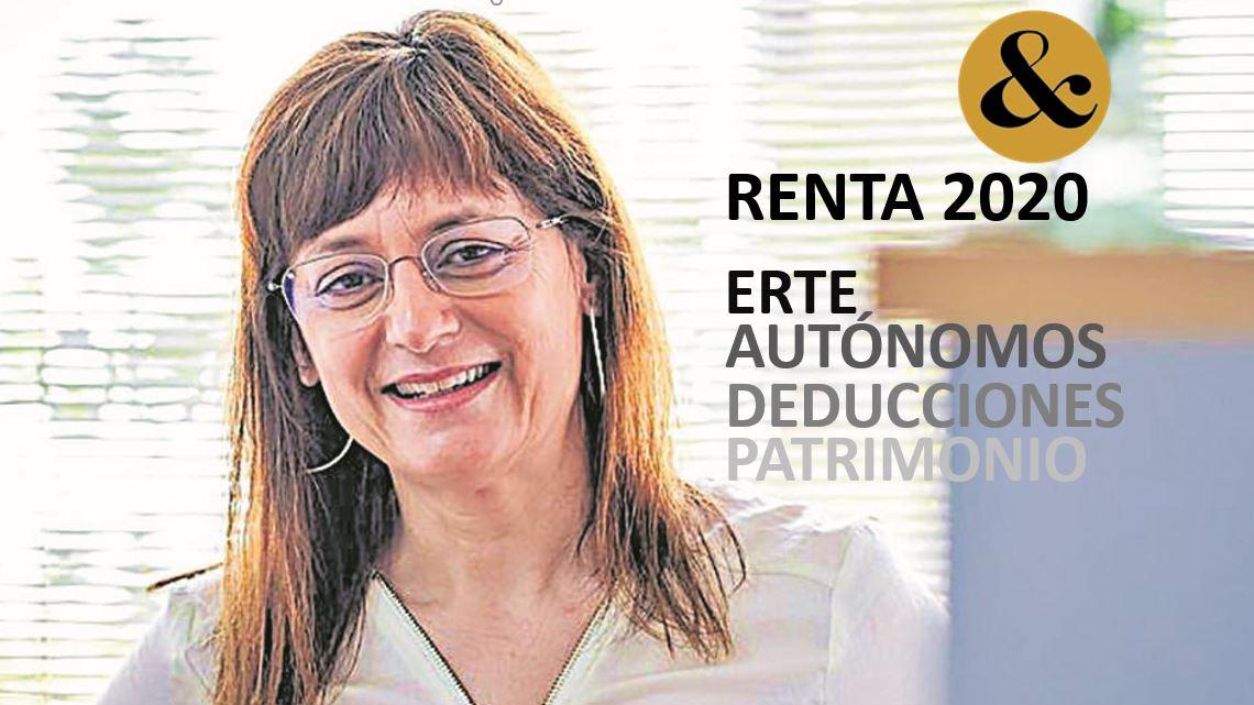 Campaña Renta 2020 Ibiza